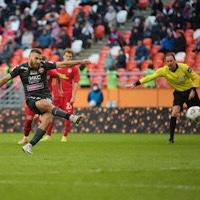 События 24-го тура: шесть команд выиграли всухую, «Тамбов» и ЦСКА поставили рекорд РПЛ по пенальти