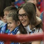 Праздник футбола состоялся на «Локомотиве»