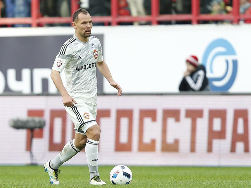 Сергей Игнашевич – абсолютный рекордсмен отечественных Чемпионатов