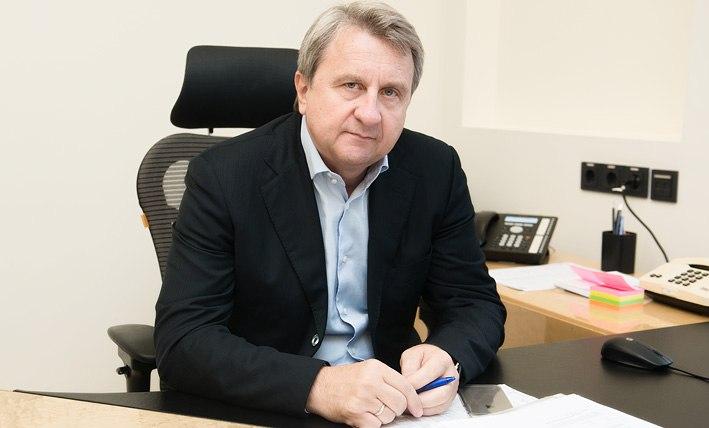 Евгений Муравьев покинул «Динамо»