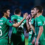 «Рубин» одержал волевую победу над «Черноморцем», Макаров оформил дубль