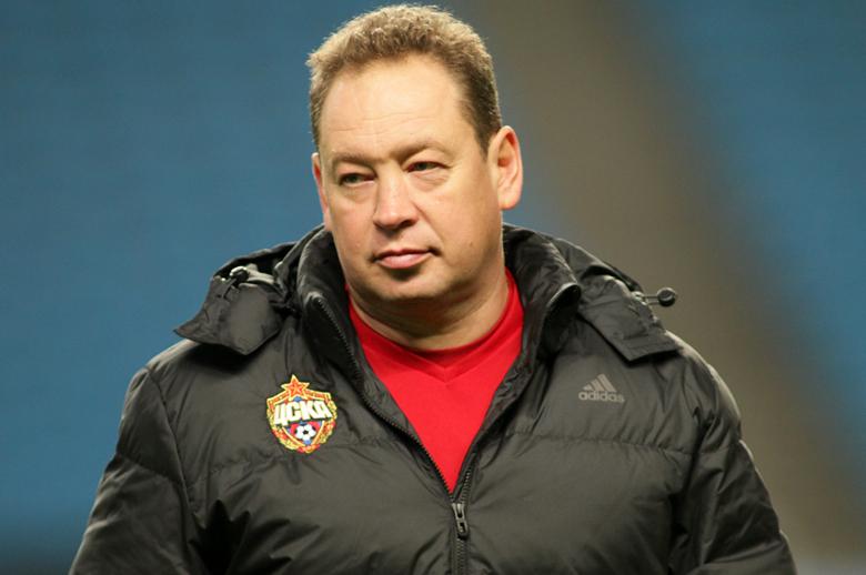 Леонид Слуцкий - Лучший тренер года