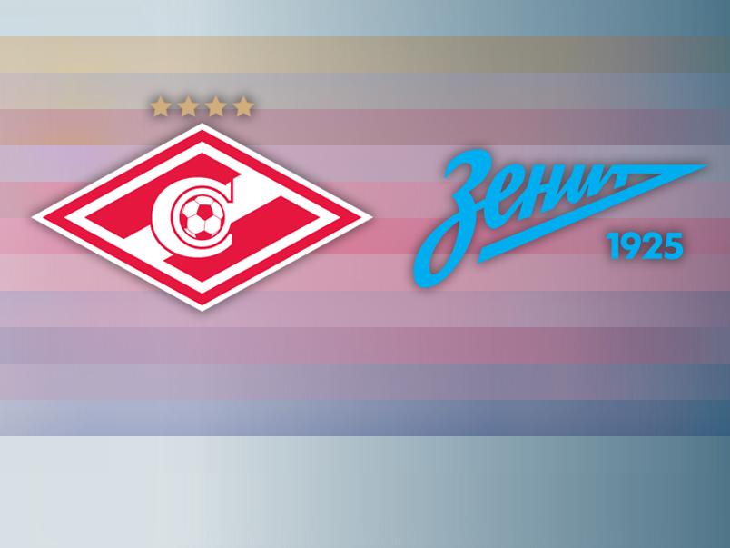 Матч «Спартак» - «Зенит» будет показан на канале НТВ