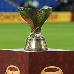 Матч за Олимп-Суперкубок России начнётся в 19:00