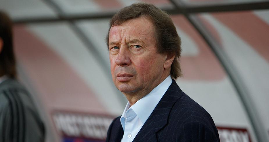 Юрий Семин – главный тренер «Локомотива»