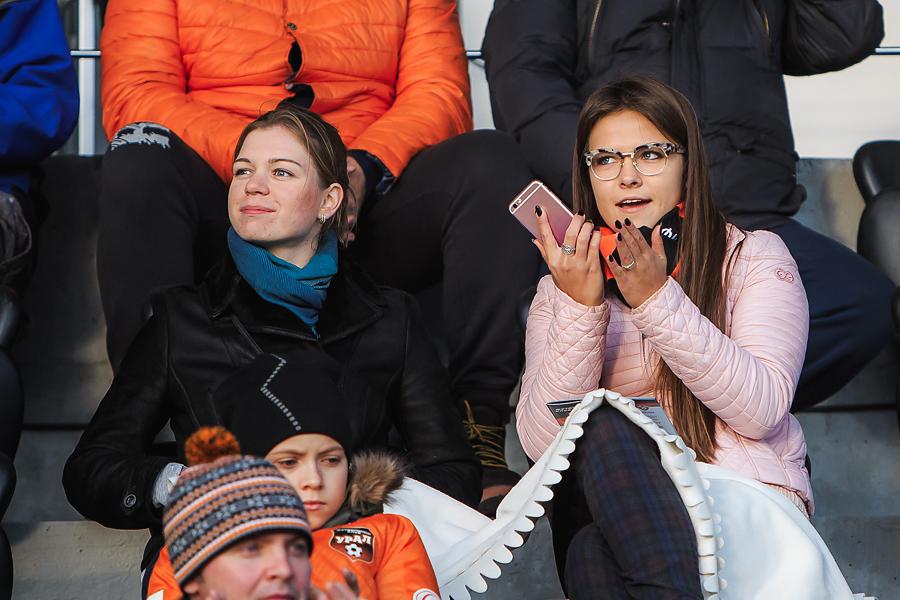 15 и 16 октября – праздник футбола в Екатеринбурге!