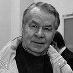 Умер Валентин Федорович Валентинов