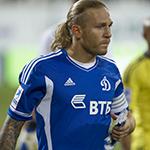 Андрей Воронин в «Динамо»: был капитаном, поднял команду в четвёрку, теперь стал помощником главного тренера