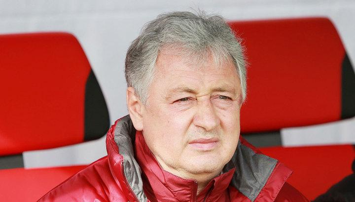 Ринат Билялетдинов - новый главный тренер ФК «СКА-Хабаровск»