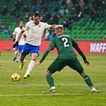 «Сочи» обыграл «Краснодар» и вышел в 1/4 финала Бетсити-Кубка России