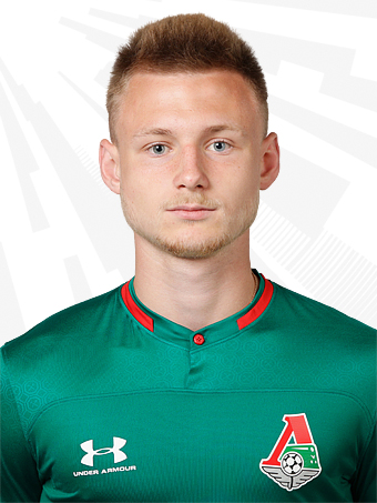 Барабошкин Тимофей Михайлович