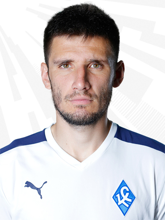 Бурлак Тарас Александрович