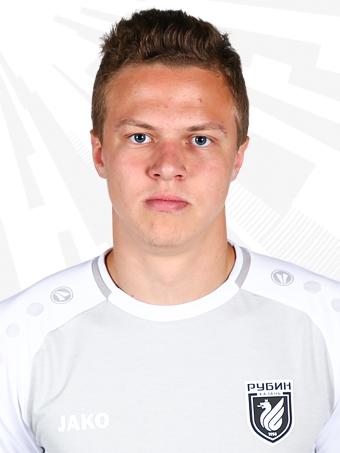 Цыганков Никита Александрович