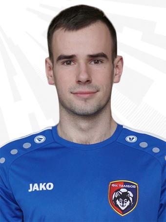 Федоренко Антон