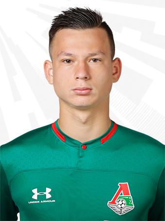 Фрасинюк Никита Александрович