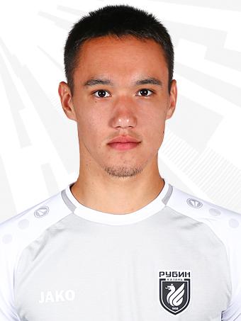 Гаврилов Руслан Львович