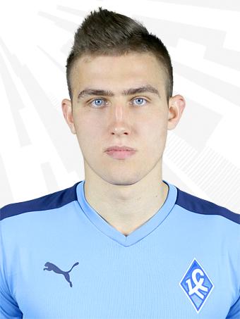 Голенков Егор Дмитриевич