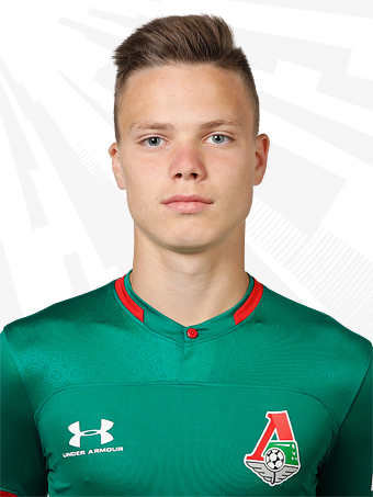 Хлынов Никита Максимович