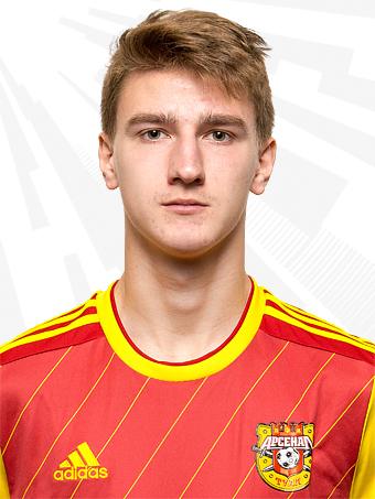 Ильин Сергей Алексеевич
