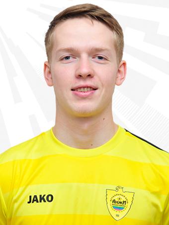 Иванченко Иван Дмитриевич