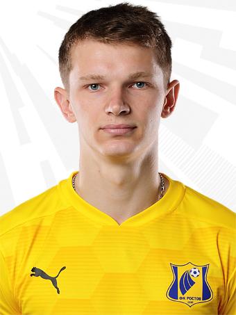 Ковалёв Константин Сергеевич