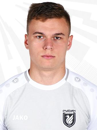 Сапрунов Никита Сергеевич