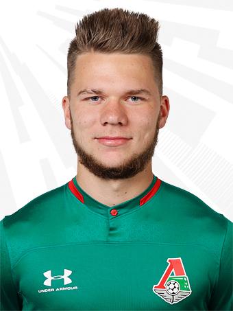 Шарков Никита Олегович