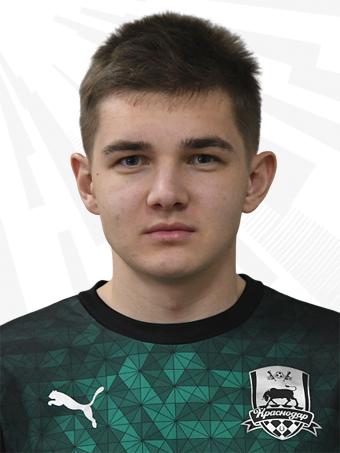 Стрельник Михаил Михайлович