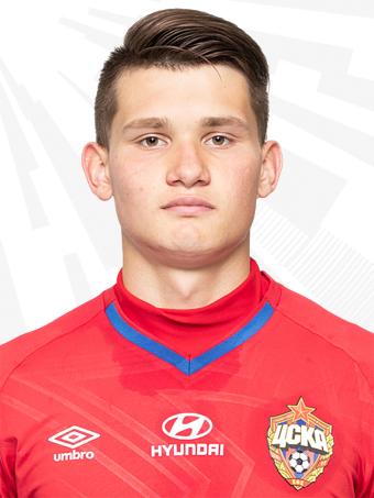 Сухарев Алексей Сергеевич