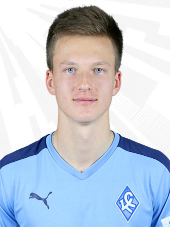 Тявин Владимир Владимирович