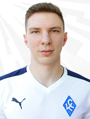Войченко Алексей Владимирович
