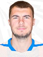 Komlichenko Nikolay Nikolaevich