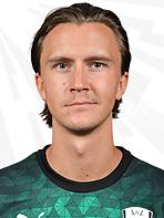 Olsson Mats Kristoffer
