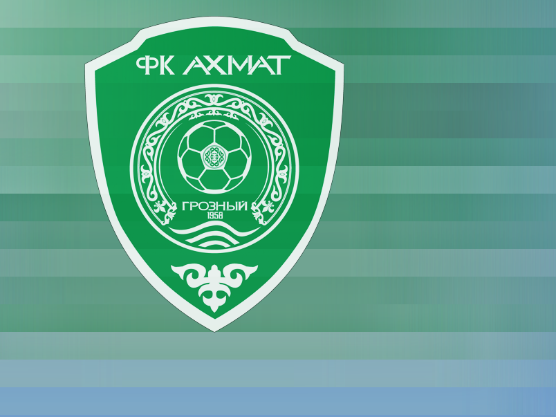 «Ахмат» победил в кавказском дерби