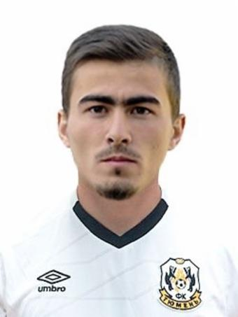 Абазов Руслан Асланович