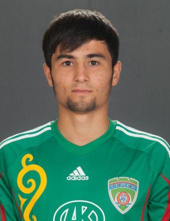 Абдурашидов Сайха Умарович