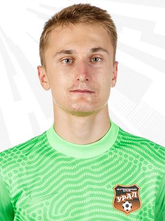 Абоимов Данил Дмитриевич