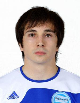 Абрамов Алексей Геннадьевич