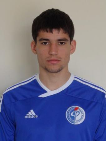 Аброскин Александр Александрович