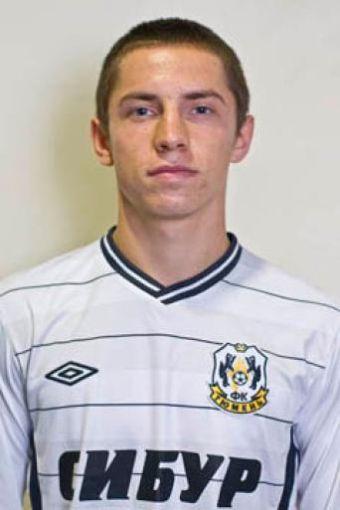 Абызов Дмитрий Михайлович