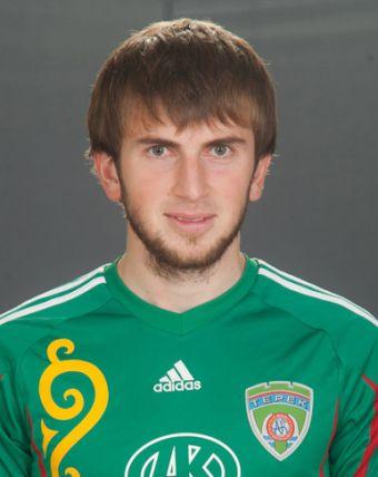 Адаев Магомед Сапиянович