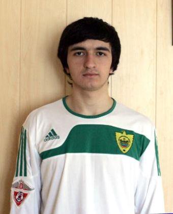 Аджиев Алимпаша Абакарович
