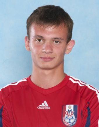 Афанасьев Павел Михайлович