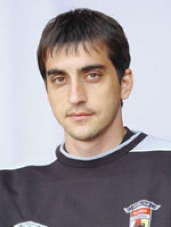 Агаев Алан Хазбиевич