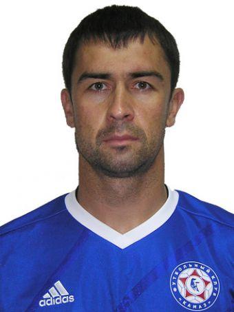 Агапов Александр Геннадиевич
