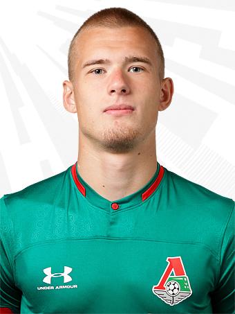 Агеев Михаил Андреевич