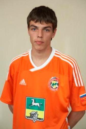 Агеев Станислав Васильевич