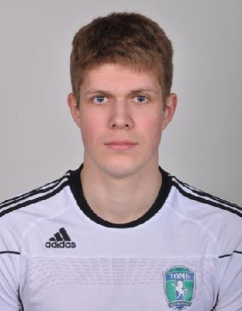 Агеев Владимир Сергеевич