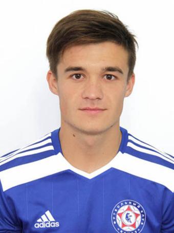 Акбашев Роман Радикович