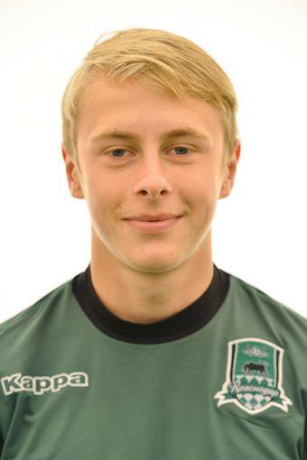 Акимов Никита Игоревич